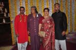 Ranjeet at Ronit Roy_s bday and mata ki chowki on 10th Oct 2015 (16)_561b52955dc00.JPG