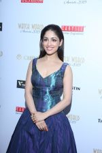 Yami Gautam at Watch world Awards on 11th Oct 2015