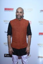at Watch world Awards on 11th Oct 2015