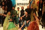 at the grand Finale of Amazon India Fashion Week on 11th Oct 2015 (16)_561b633424327.JPG