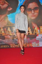 Alia Bhatt snapped promoting Shaandaar in Enigma on 13th Oct 2015