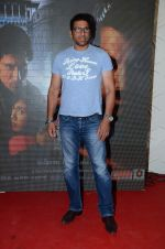 Mukesh Rishi at Marathi film music launch on 13th Oct 2015 (4)_561df7c36e8ed.JPG