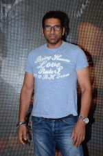 Mukesh Rishi at Marathi film music launch on 13th Oct 2015 (6)_561df7e329cd7.JPG