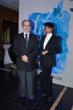 Parmeshwar Godrej at Deepika ngo launch on 13th Oct 2015 (3)_561df78d70bf0.JPG