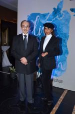 Parmeshwar Godrej at Deepika ngo launch on 13th Oct 2015