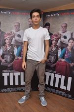 Shashank Arora at Titli film iterviews in Yashraj on 13th Oct 2015