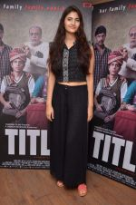 Shivani Raghuvanshi at Titli film iterviews in Yashraj on 13th Oct 2015 (25)_561df9a1cfa06.JPG