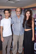 Shivani Raghuvanshi, Shashank Arora,  Lalit Behl at Titli film iterviews in Yashraj on 13th Oct 2015 (28)_561df9a7da6f4.JPG