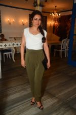 Tisca Chopra at Mrinalini Chandra and Pookari festive event in Villa 69 on 13th Oct 2015 (50)_561dfbad5c629.JPG