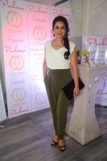 Tisca Chopra at Mrinalini Chandra and Pookari festive event in Villa 69 on 13th Oct 2015 (53)_561dfbaf913e0.JPG