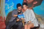 Vikas Bahl snapped promoting Shaandaar in Enigma on 13th Oct 2015
