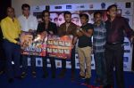 shakti kapoor, Ajaz Khan, Sunil Pal at Jaatiwad music launch on 13th Oct 2015 (38)_561df88d2381d.JPG