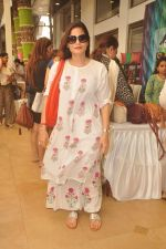 Alvira Khan at Araish in Blue Sea on 14th Oct 2015 (57)_561f9e4182fb0.JPG