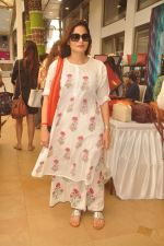 Alvira Khan at Araish in Blue Sea on 14th Oct 2015 (58)_561f9e426ec4e.JPG
