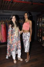 Amy Billimoria festive collection launch in Juhu on 14th Oct 2015