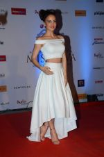 Elli Avram at Miss Diva red carpet in Sahara Star on 14th Oct 2015