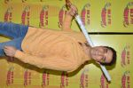 Faisal Khan promote the film Chinar Daastan -E-Ishq in Radio Mirchi Studio on 14th Oct 2015 (1)_561f450fe6a1d.JPG