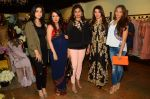 Kehkashan Patel at Jhelum store launch hosted by Kaykasshan Patel in Santacruz on 14th Oct 2015 (157)_561fa2fd9f828.JPG