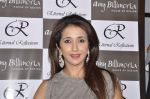 Krishika Lulla at Amy Billimoria festive collection launch in Juhu on 14th Oct 2015