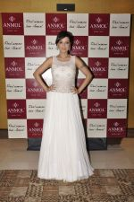 Madhurima Nigam at Anmol Jewellers calendar launch in The Club on 14th Oct 2015 (11)_561f9ded1fbfe.JPG