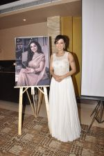 Madhurima Nigam at Anmol Jewellers calendar launch in The Club on 14th Oct 2015 (8)_561f9de709de0.JPG