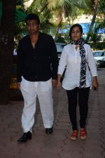 Madhushree at Ravindra Jain prayer meet in Isckon on 14th Oct 2015 (15)_561fa074e3819.JPG