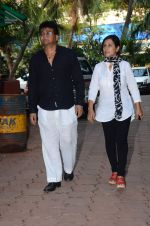 Madhushree at Ravindra Jain prayer meet in Isckon on 14th Oct 2015 (16)_561fa0774a042.JPG