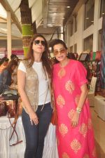 Mana Shetty at Araish in Blue Sea on 14th Oct 2015 (12)_561f9ef57b02a.JPG