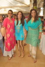 Mana Shetty at Araish in Blue Sea on 14th Oct 2015 (33)_561f9ef68a8aa.JPG