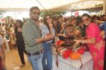 Mana Shetty, Athiya Shetty, Sunil Shetty  at Araish in Blue Sea on 14th Oct 2015 (79)_561f9f0cc1884.JPG