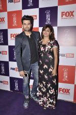 Manish Paul at Fox life bash in J W Marriott on 14th Oct 2015