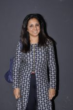 Munisha Khatwani at Amy Billimoria festive collection launch in Juhu on 14th Oct 2015