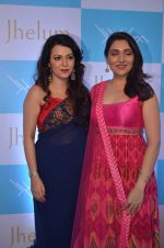 Narmada Ahuja at Jhelum store launch hosted by Kaykasshan Patel in Santacruz on 14th Oct 2015 (159)_561fa285650fc.JPG