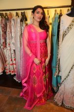 Narmada Ahuja at Jhelum store launch hosted by Kaykasshan Patel in Santacruz on 14th Oct 2015 (160)_561fa2873ac78.JPG