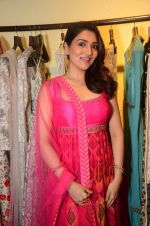 Narmada Ahuja at Jhelum store launch hosted by Kaykasshan Patel in Santacruz on 14th Oct 2015 (161)_561fa288eceff.JPG
