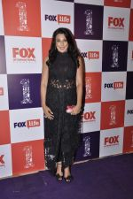 Pooja Bedi  at Fox life bash in J W Marriott on 14th Oct 2015