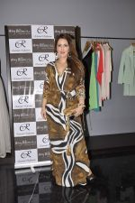 Pria Kataria Puri at Amy Billimoria festive collection launch in Juhu on 14th Oct 2015 (63)_561f9c879a2d0.JPG