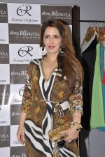 Pria Kataria Puri at Amy Billimoria festive collection launch in Juhu on 14th Oct 2015 (65)_561f9c9357538.JPG