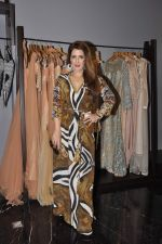 Pria Kataria Puri at Amy Billimoria festive collection launch in Juhu on 14th Oct 2015 (68)_561f9c8acd57f.JPG