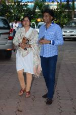 Raju Shrivastav at Ravindra Jain prayer meet in Isckon on 14th Oct 2015 (16)_561fa0925c142.JPG