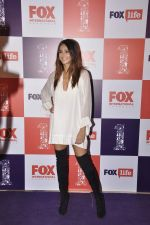 Shibani Dandekar at Fox life bash in J W Marriott on 14th Oct 2015