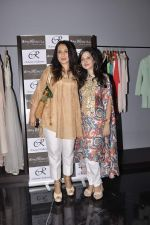 Suchitra Krishnamurthy at Amy Billimoria festive collection launch in Juhu on 14th Oct 2015