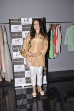 Suchitra Krishnamurthy at Amy Billimoria festive collection launch in Juhu on 14th Oct 2015 (124)_561f9cb769e7c.JPG