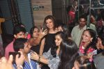 Sushmita Sen at School event in Birla Motoshree on 14th Oct 2015