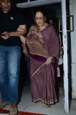 Tabassum at Ravindra Jain prayer meet in Isckon on 14th Oct 2015 (34)_561fa0b8ada2e.JPG