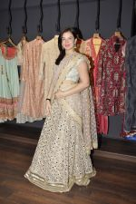 Urvashi Sharma at Amy Billimoria festive collection launch in Juhu on 14th Oct 2015 (10)_561f9cccd3972.JPG