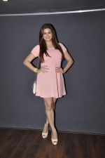 Vahbbiz Dorabjee at Amy Billimoria festive collection launch in Juhu on 14th Oct 2015 (94)_561f9d0b8b279.JPG