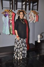 at Amy Billimoria festive collection launch in Juhu on 14th Oct 2015
