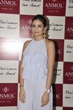 at Anmol Jewellers calendar launch in The Club on 14th Oct 2015