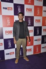 at Fox life bash in J W Marriott on 14th Oct 2015